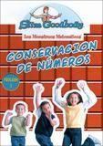 Slim Goodbody Monstrous Matematicos: Conservacion de Numeros [Spanish Version] [DVD] [Spanish]