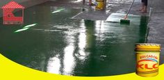 Thi công sơn epoxy cho khu vực môi trường thường và môi trường nóng là một trong những thế mạnh của Công ty TNHH DV TM XD-Kim Loan. Với phương châm luôn đổi mới kỹ thuật và công nghệ thi công, sơn …
