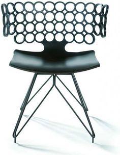 Omicra Furniture Chairs Design by Sotiris Lazou for Varangis