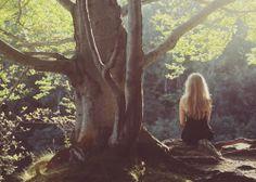 """I have never found a companion that was so companionable as solitude."" ~Henry David Thoreau"