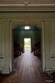 Would love to find this home- it's somewhere in the south...Drayton Hall