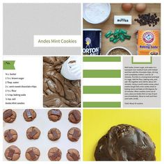 "Oh hey! Didn't I promise that I'd share this #BHRecipes page? I've been making Andes Mint Cookies forEVER but it's been a while and I'm so stoked to officially have this added to our family favorites album. Whipped up this page in the #ProjectLifeApp and I'll print the page directly through the app and slip it into a page protector and then add it to the album. My chosen size for this project is 8x8. Pre-designed cards are from the ""It's a Man's World"" Themed Cards collection designed by…"
