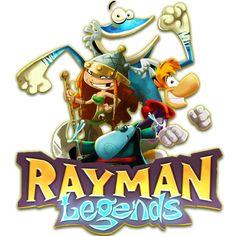 GAME PLAYERS 23: RAYMAN: LEGENDS...que GRANDE e FABULOSO jogo de pl...