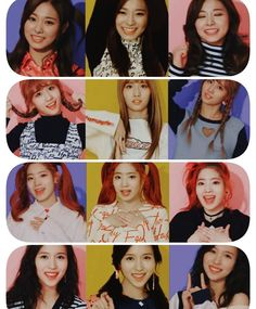 Twice _ knock knock  I liked the music video so much twice are getting bigger success their music are just the best  fighting girls I love u @twicetagram . . #twice #twiceknockknock #knockknock #nayeon #dahyun #sana #momo #jihyo #tuzyu #chaeyoung #mina #jungyeon #oneinmillion #one_in_a_million #kpop #music #girls #girly #cute #fashion #pretty #beauty #exlikes
