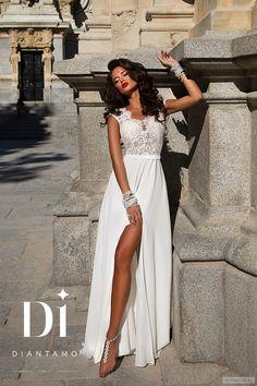 Свадебное платье (#113), цена 40000 руб.