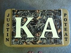 KA cooler