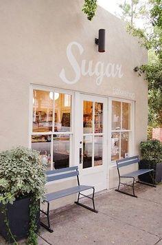 Sugar Bakeshop - Charleston, SC