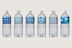 вода Kirin,  SAGA Inc (Япония)