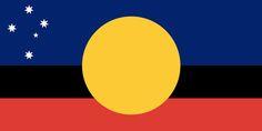Australian flag proposal _ Australian Republic Flag by John Warwicker Australian Flags, Alternate History, Herb, Flag Ideas, Symbols, Proposal, Grass, Grasses