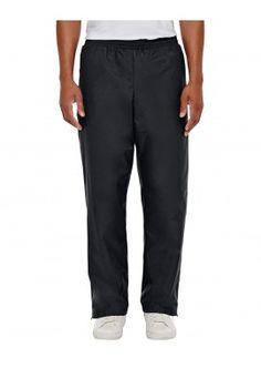 Team 365 TT48 Men's Conquest Athletic Woven Pants