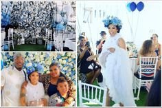 Inside Keyshia Cole's Baby Shower Celebrity Baby Showers, Celebrity Babies, Love And Hip, Love N Hip Hop, Outdoor Baby, Keyshia Cole, Blue Balloons, Reality Tv Shows, Second Child