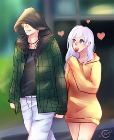 Not those shoes, but with black wedges or black sandals. Castiel, Mystic Messenger, Armin, Anime Couples, Cute Couples, Anime Mermaid, My Candy Love, Everything And Nothing, Love Games
