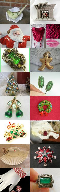 Let the Holiday Shopping Begin!!!  Flash Pro 2 TeamLove Gift Guide by Gayla and Al Esch on Etsy--Pinned with TreasuryPin.com