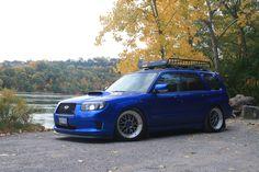 Roof Rack Pictures (merged thread) - Page 31 - Subaru Forester Owners Forum 2002 Subaru Wrx, Subaru Wrx Wagon, Subaru Forester Sti, Subaru Cars, Subaru Impreza, Jdm Cars, Japanese Domestic Market, Aston Martin Cars, Subaru Outback