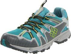 Columbia Sportswear Women`s Talus Ridge Outdry Trail Shoe