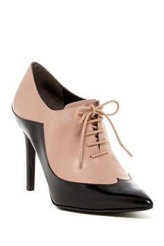 Gisa Heeled Oxford by Sigerson Morrison on @nordstrom_rack