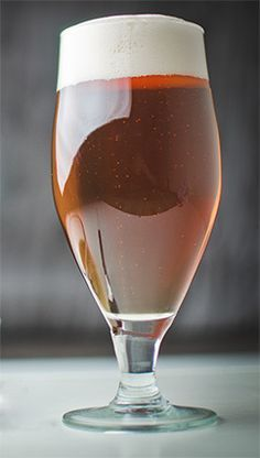 Saison de Craisin - This homebrew recipe comes from the May/June 2002 issue of Zymurgy magazine.  This saison captures some of the flavors of the changing seasons, and has a little backbone from the honey addition to keep you warm as the mercury drops.