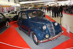 Fiat Cars, Fiat 600, Fiat Abarth, Steyr, Antique Cars, Cool Photos, Classic Cars, Vehicles, Vintage Cars