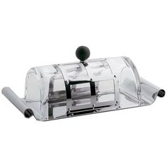 Graves ALESSI butter dish...love