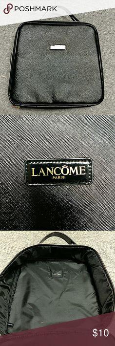 Extra large Lancome Paris makeup bag. Extra large Lancome Paris makeup bag. Lancome Accessories