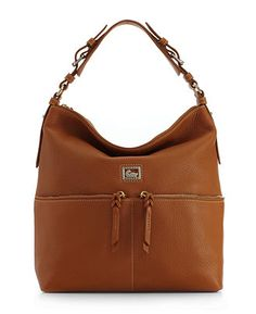 Dooney & Bourke Handbag, Dillen II Zipper Pocket Medium Sac - Dooney & Bourke - Handbags & Accessories - Macy's