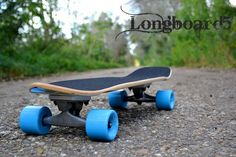foto longboard junior