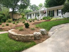 Small Yard Landscaping | Front yard landscaping ideas 10-front-yard-landscape – Interior and ...