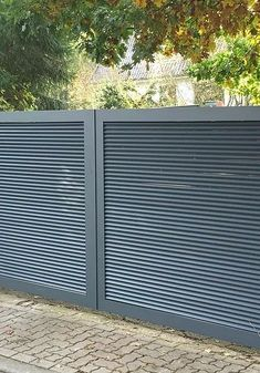 60 Best Ideas for Different Types Of Garden Fence Panels - Enjoy Your Time