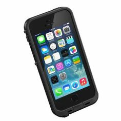LifeProof FRE iPhone Waterproof Case – Retail Packaging – LIME (Discontinued by Manufacturer) Coque Iphone, Iphone Se, Apple Iphone, Mobiles, 5c Case, Iphone 5 Cases, Retail Packaging, Just In Case, Smartphone