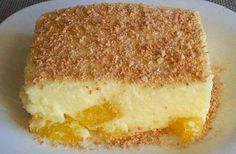 Blue-ribbon winning Texas old-fashioned buttermilk pie Pie Recipes, Sweet Recipes, Dessert Recipes, Yummy Treats, Sweet Treats, Yummy Food, Portuguese Desserts, Portuguese Food, Portuguese Recipes