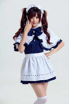 Cheap sexy maid fancy dress, Buy Quality costume for women directly from China costumes for Suppliers: Women Kawaii Maid Dress Maidservant Costume Party Lolita Dress Girls Cute Maid Costumes Sexy Maid Costumes For Women Fancy Dress