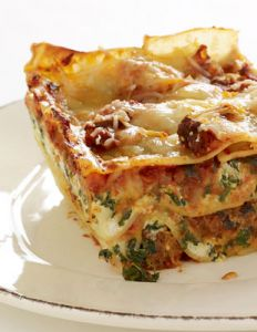French Style Lasagne | PKU Recipes