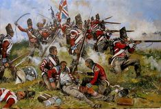 Surgeon Francis Burton of the King's Own Regiment amputating in the field at the Battle of Waterloo on June picture by Jason Askew Waterloo 1815, Battle Of Waterloo, Military Art, Military History, Empire, Crimean War, 12 Tribes Of Israel, Napoleonic Wars, British Army