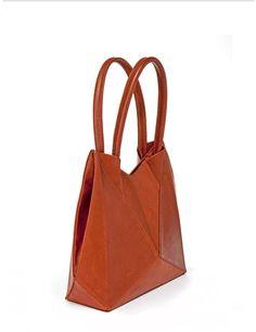 Origami Shoulderbag  I OSTWALD Bags