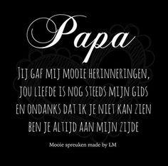 gedicht missen vader