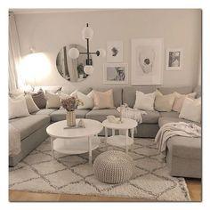Living Room Themes, Glam Living Room, Living Room Decor Cozy, Living Room Carpet, Rugs In Living Room, Living Room Interior, Living Room Designs, Living Room Ideas With Brown Carpet, Grey Livingroom Decor