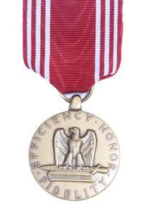 Week 2 - How to Make a Faux Military Medal thumbnail - Come up with awards to give your children during this week!