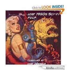 Love old sci-fi
