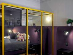 NUEVO #Boutique en #Polanco #CDMX. Un concepto único de hospedaje y diseño vanguardista que debes de conocer.