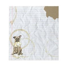 My Dutch Shepherd Ate My Lesson Plan Notepad   pug memes hilarious, pugtato, pug gifts #christmasiscoming #friendsthatbuymesocks #socks Fluffy Puppies, Boxer Puppies, Beagle Dog, Baby Puppies, Dogs And Puppies, French Bulldog Names, French Bulldog For Sale, Australian Cattle Dog, Australian Shepherd