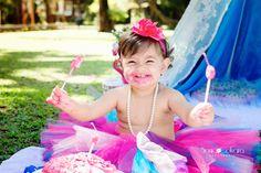 soniacolvara - Blog - Smash the cake - Parabéns pra você Isadora!