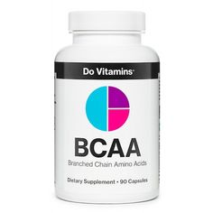 BCAA - Do Vitamins - In healthy individuals, branched chain amino acids can increase fat loss, preventmuscle breakdown, reduce fatigue, and speed up recovery after training. Vegans and vegetarians, who may not be getting enough complete protein in their diet, and who are looking for vegan workout supplements can benefit tremendously from taking BCAAs. #certifiedpaleo #paleo #paleovegan #vegan