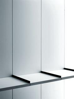 Boffi storage system by Piero Lissoni (photo © Tommaso Sartori)_