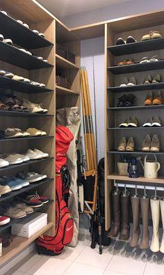 Shoe Cabinet Design, My Room, Shoe Rack, Entrance, House Design, Interior Design, Closet, Home Decor, Outfits