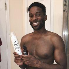 Beard 2 in 1 Shampoo & Conditioner Beard Products, Beard Shampoo, Beard Trimming, Body Soap, Barbers, Fragrance Parfum, Hair And Beard Styles, Shampoo And Conditioner