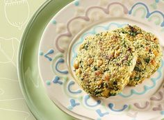 Burger di ceci, cuscus e spinaci. È ricco di proteine vegetali e di fibre, indispensabili per il benessere della microflora intestinale. Ceci e spinaci tolgono il senso di gonfiore all'addome. Non solo, se avete una pausa pranzo breve, questo piatto è ideale perché facilmente digeribile. La ricetta