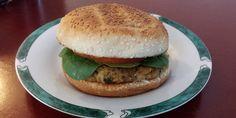 Recette de boulette végé burger