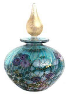 Wilderness Squat Perfume bottle, so pretty~❥