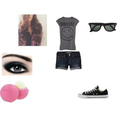 """""""Band T's!!"""" by tasinawi on Polyvore"""