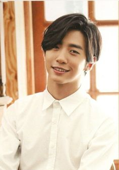 Bang Yong Guk - B.A.P 2015 SEASON'S GREETINGS